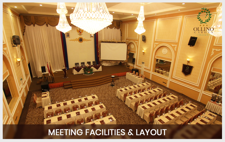 Meeting Facilities & Layout